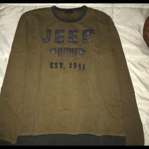 Jeep Sweater